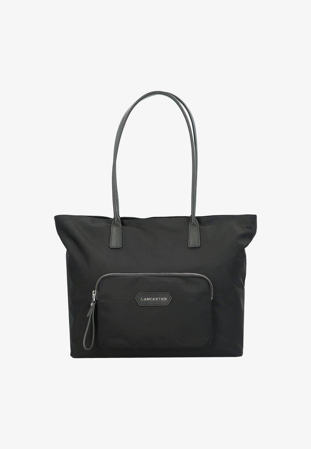 Shopping bag - noir