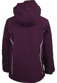 ZIGZAG - Ski jacket - 4081 potent purple - 1