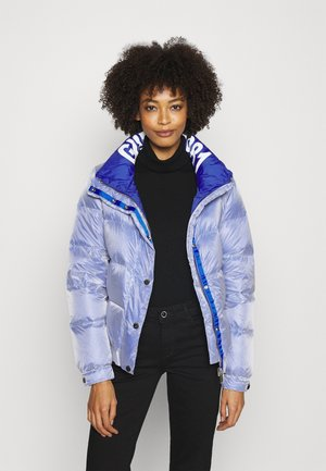 PENNY JACKET - Down jacket - fadedblue