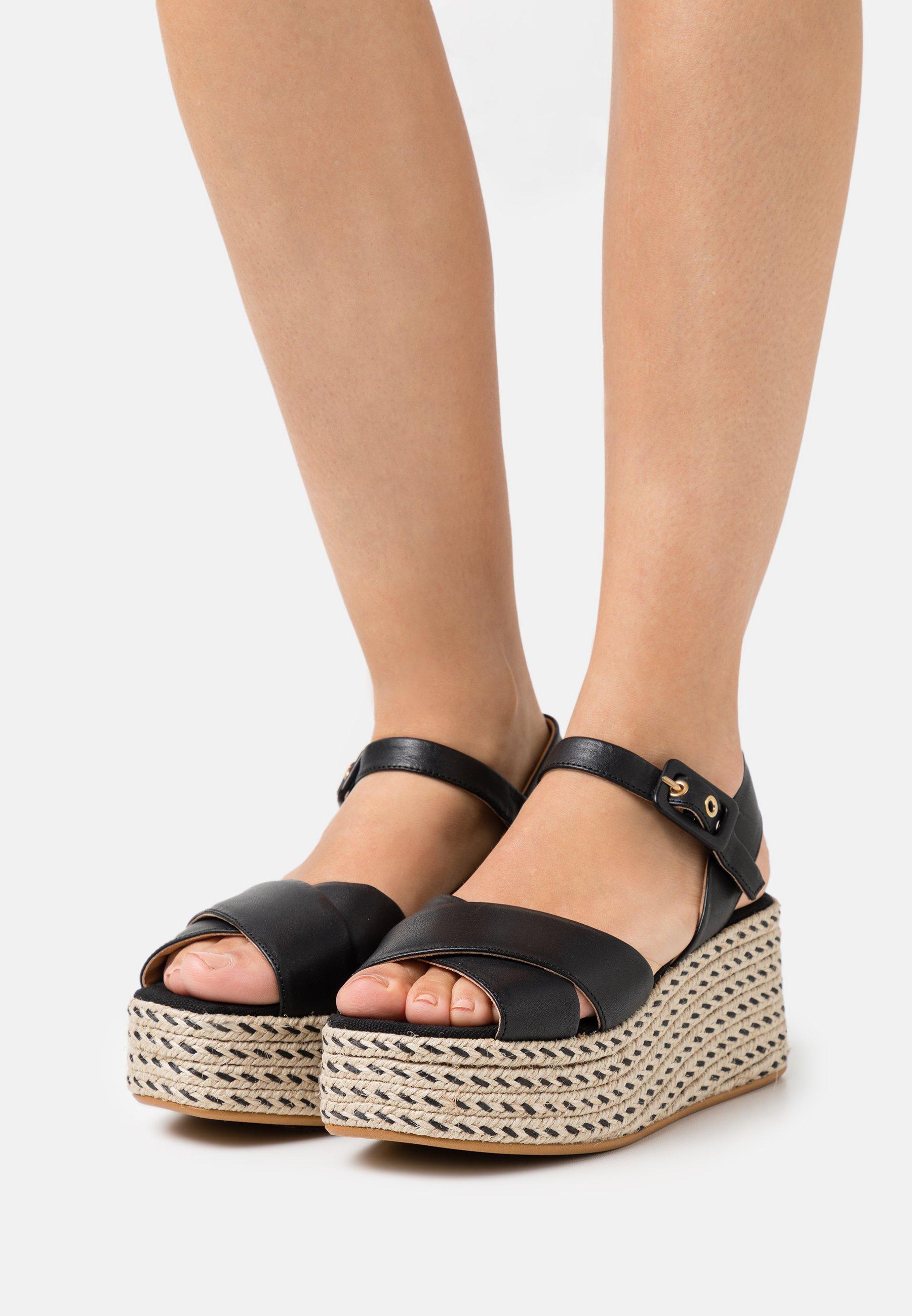 Women JAMAICA - Platform sandals