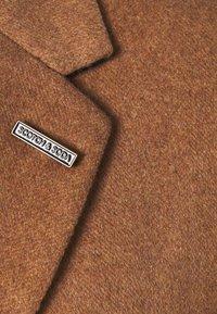 Scotch & Soda - CLASSIC - Classic coat - sand - 3