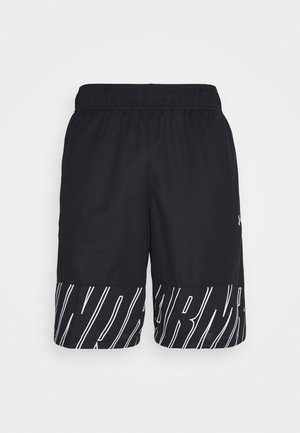 BASELINE SHORT - Short de sport - black