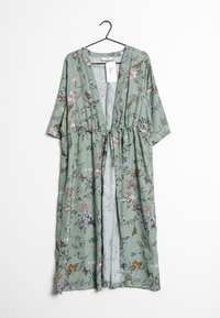 Cream - Robe longue - green - 0
