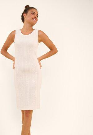 Jumper dress - jasmin