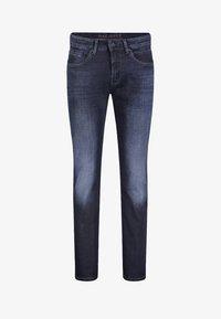 MAC Jeans - ARNE  - Slim fit jeans - blue denim - 0