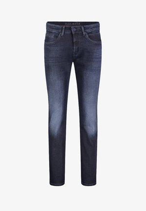 ARNE  - Slim fit jeans - blue denim