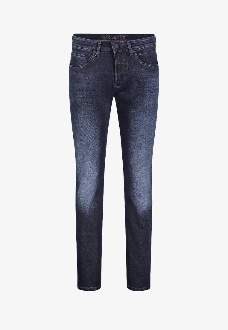 MAC Jeans - ARNE  - Slim fit jeans - blue denim