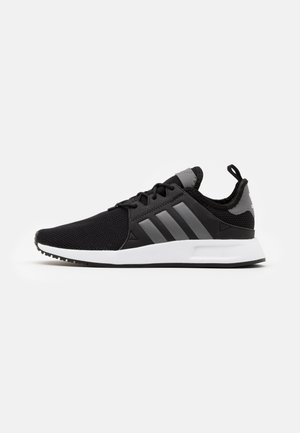 X_PLR UNISEX - Trainers - core black/grey four/footwear white