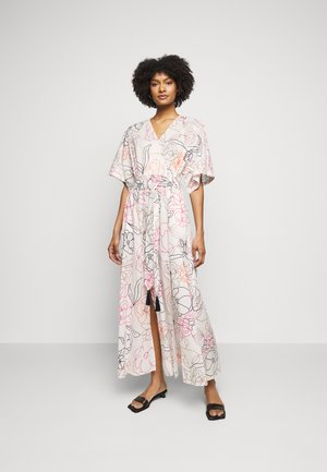BAHIAN SUMMER DRESS - Korte jurk - summer flowers