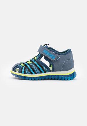 Sandals - avio/azzurro