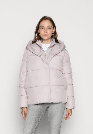 ONLSYDNEY SARA PUFFER JACKET - Zimní bunda - lavender blue