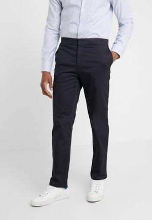 TOBY  - Chino kalhoty - dark navy