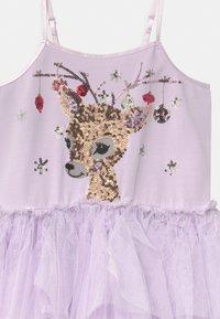 Cotton On - IRIS  - Žerzejové šaty - lavendar fog - 2