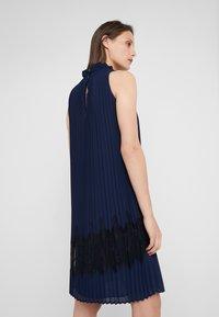 RIANI - Cocktail dress / Party dress - deep blue - 2
