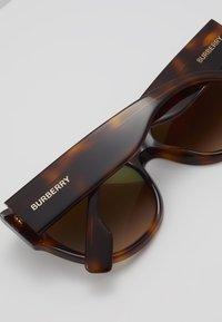 Burberry - Sunglasses - light havana - 4