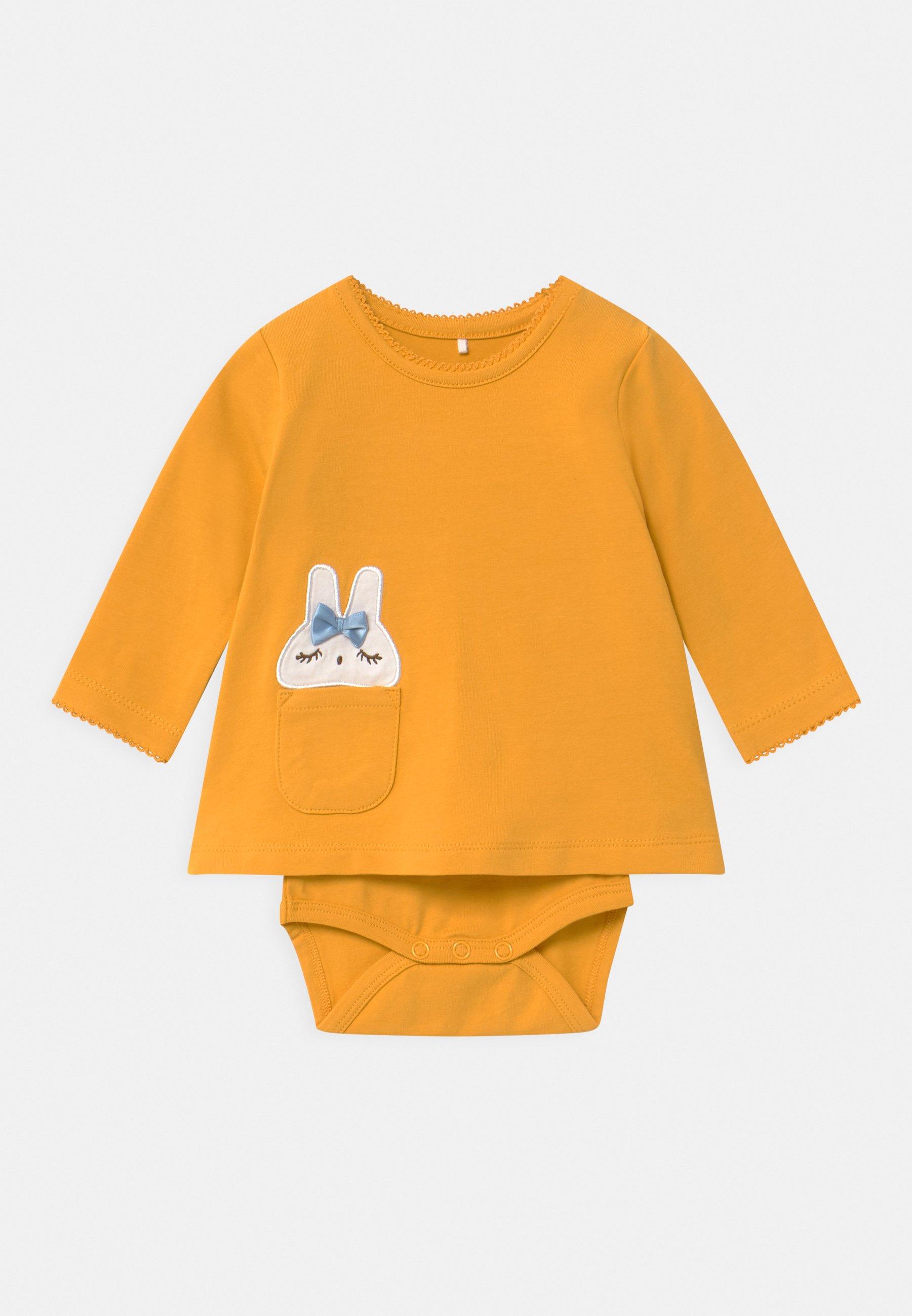 Kids NBFTESS - Long sleeved top