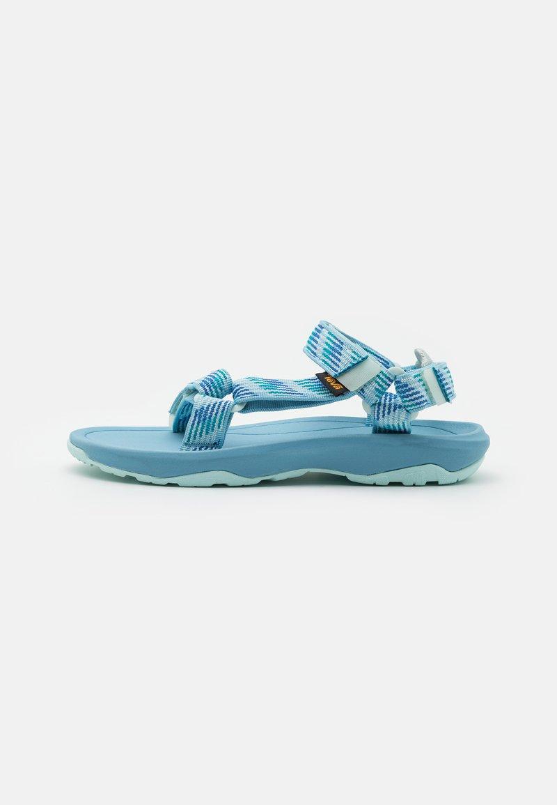 Teva - HURRICANE XLT 2 UNISEX - Walking sandals - belay skylight