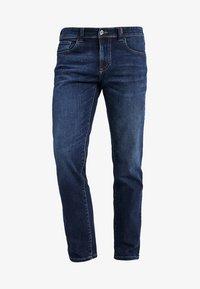 camel active - Straight leg jeans - blue - 4