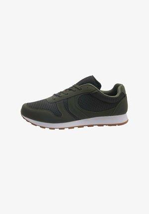 GLADE 1FX - Sneakers - khaki