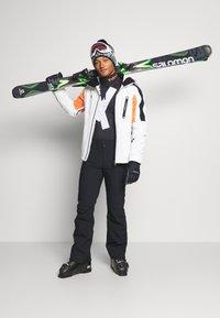 Bogner Fire + Ice - SCOTT - Snow pants - black - 1