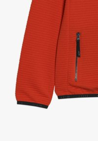 Icepeak - KERSHAW - Training jacket - burned orange - 2