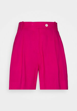 Shorts - cabaret pink