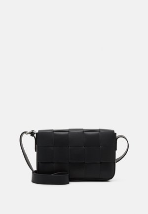 PEYTON BAG - Skulderveske - black
