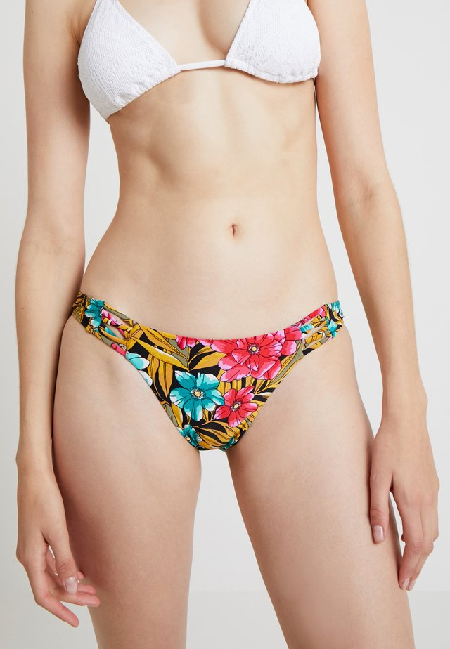 ABOVE LOVE TROPIC - Braguita de bikini - multi