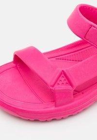 Teva - HURRICANE DRIFT - Pool slides - raspberry sorbet - 5