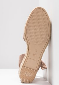 Tamaris - Platform sandals - pepper - 6
