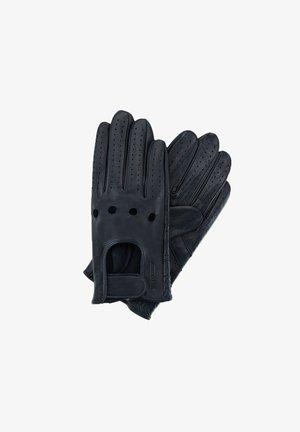Gloves - dunkelblau