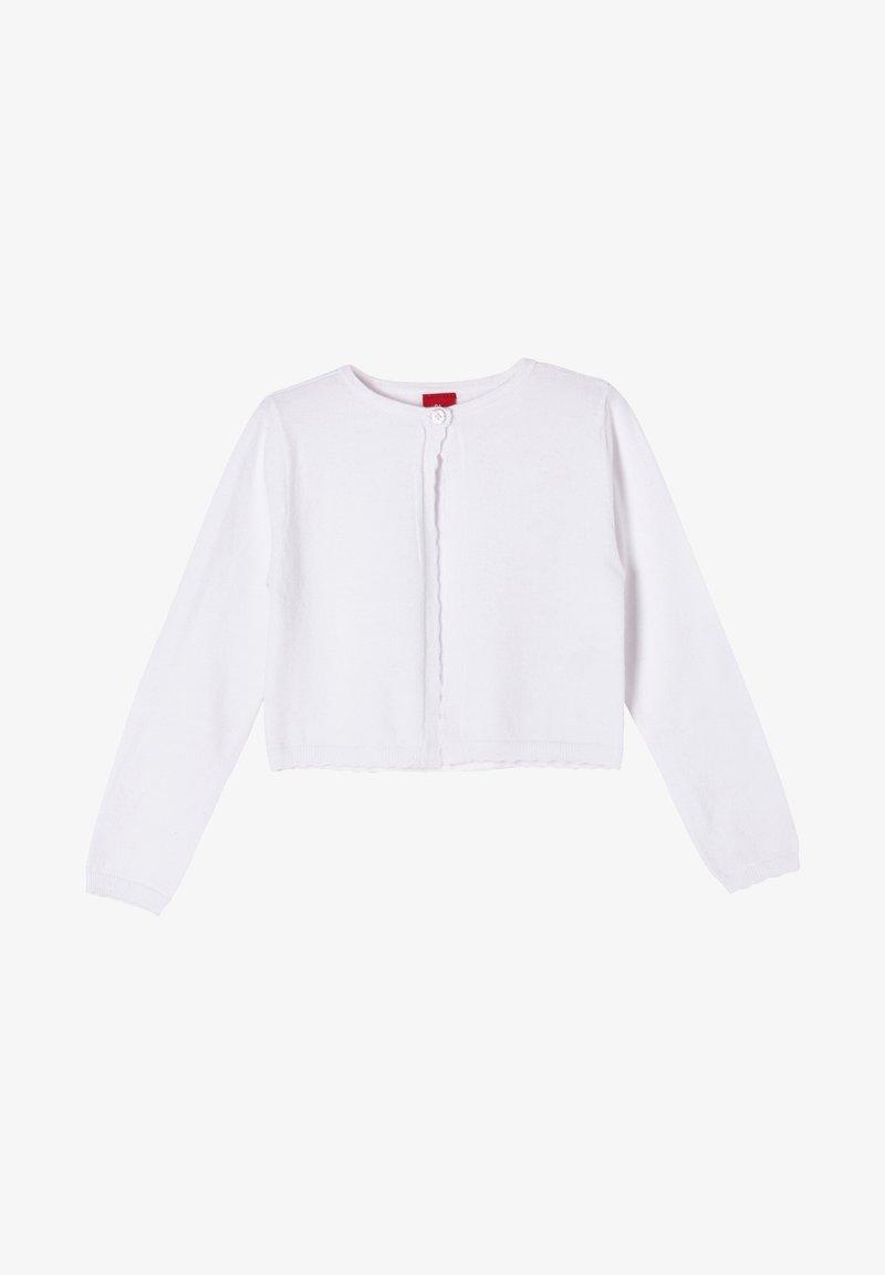 s.Oliver - Vest - white
