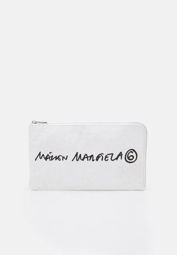 BORSA MANO - Laptop bag - white
