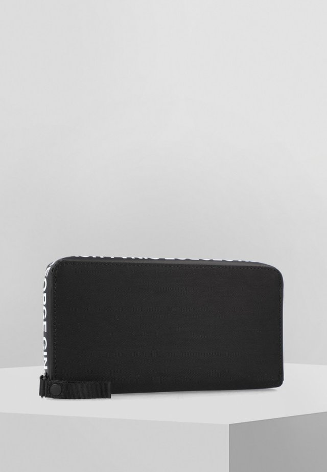 BIG CASH - Wallet - black
