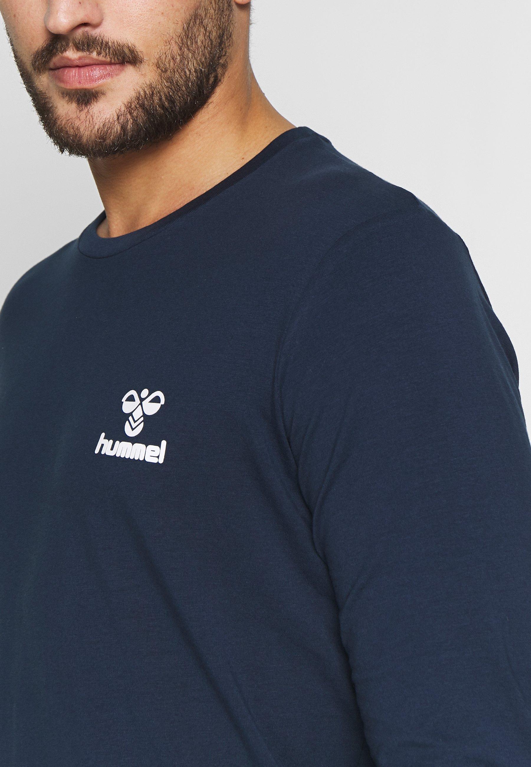 Herren HMLSIGGE - Langarmshirt