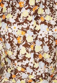 Tory Burch - ARTIST DRESS - Shirt dress - reverie - 6