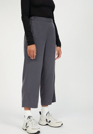Trousers - anthra