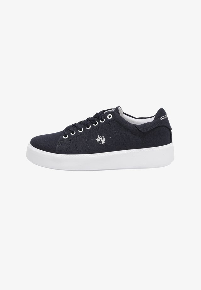 SOPHIAN - Sneakers basse - navy blue