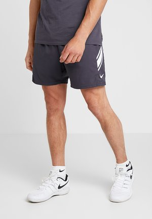 DRY SHORT - Sports shorts - gridiron/white