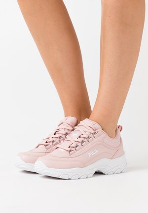 STRADA - Sneakers - sepia rose