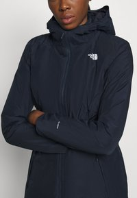 The North Face - HIKESTELLER INSULATED - Zimní kabát - dark blue - 5