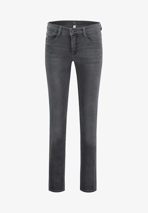 DREAM - Slim fit jeans - anthracite
