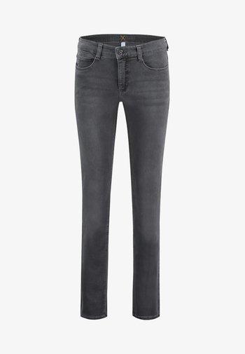 DREAM - Slim fit jeans - anthracite