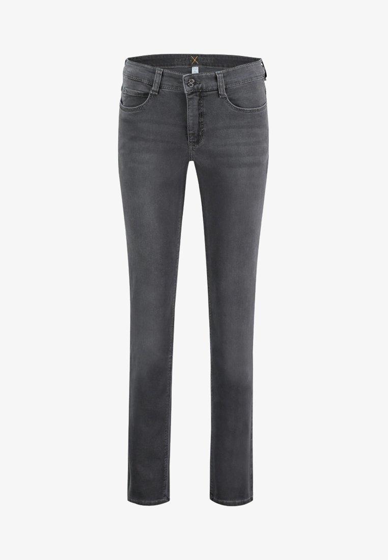 MAC Jeans - DREAM - Slim fit jeans - anthracite