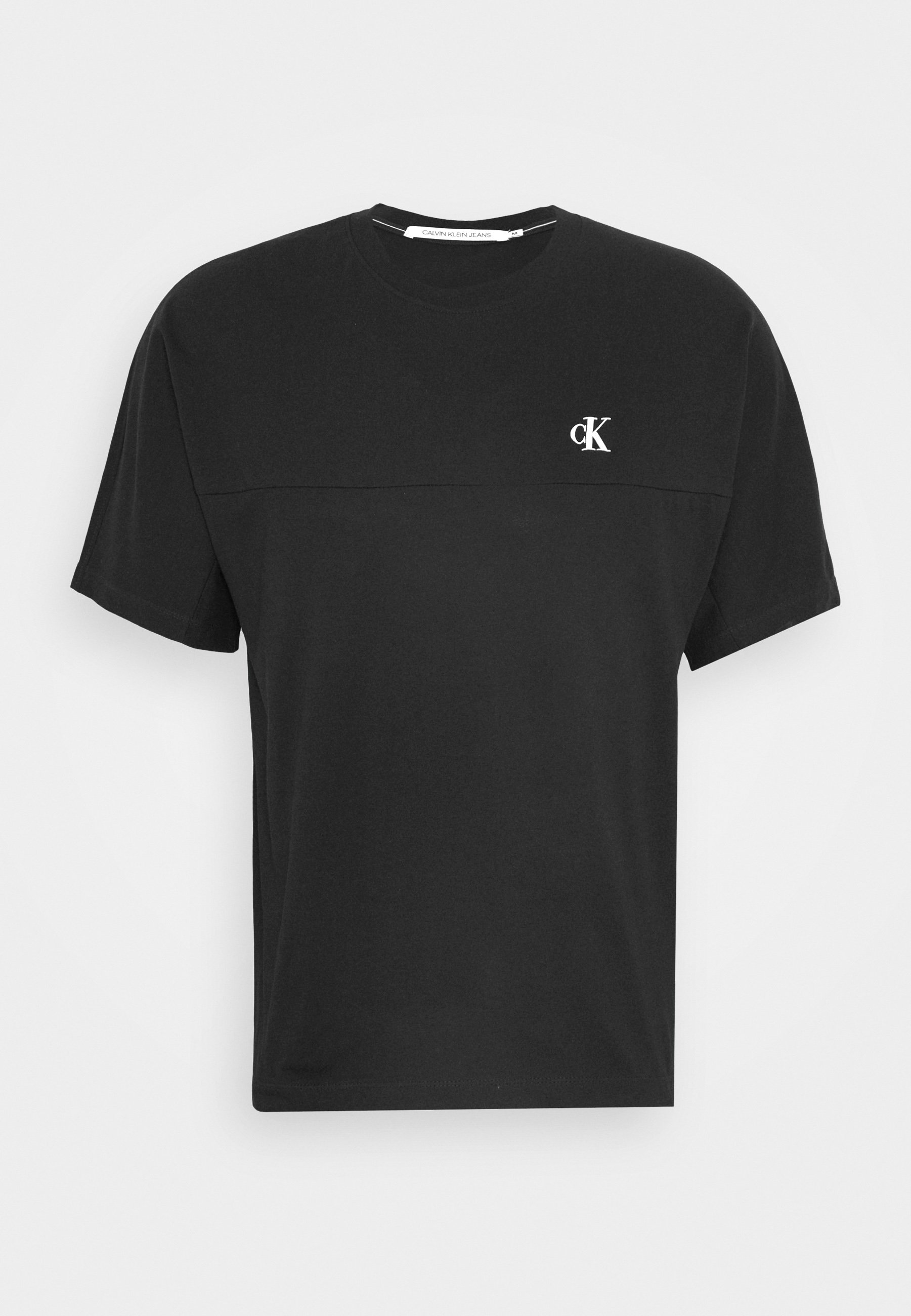 Herren PUFF PRINT BACK LOGO - T-Shirt print