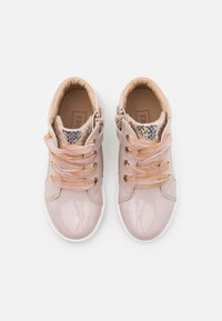 Friboo - Sneakers hoog - lilac - 3