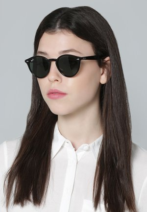 0RB2180 - Sunglasses - black