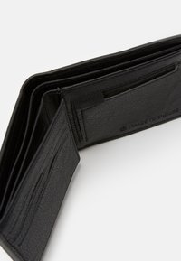 Element - DAILY WALLET - Monedero - black - 2