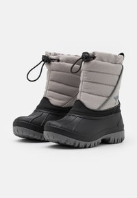 KangaROOS - K-BEN - Winter boots - vapor grey - 1