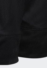adidas Performance - 3G SPEED REVERSIBLE SHORTS - Sports shorts - black/white - 5